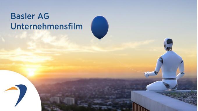 Basler Unternehmensfilm