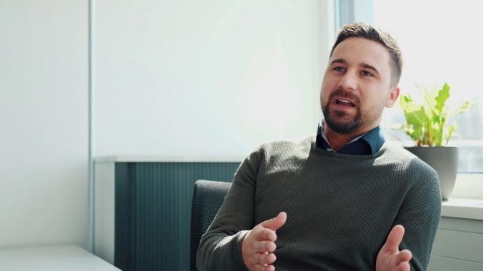 GEFCO Deutschland – Interview mit einem Mitarbeiter (Disponent Rail)
