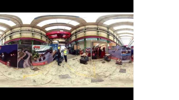 Gesucht: Monteur (m/w/d) im Industrieservice
