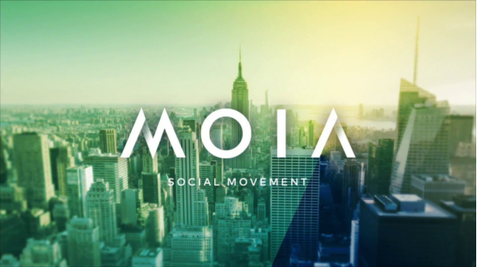 MOIA - Ein Tag mit MOIA