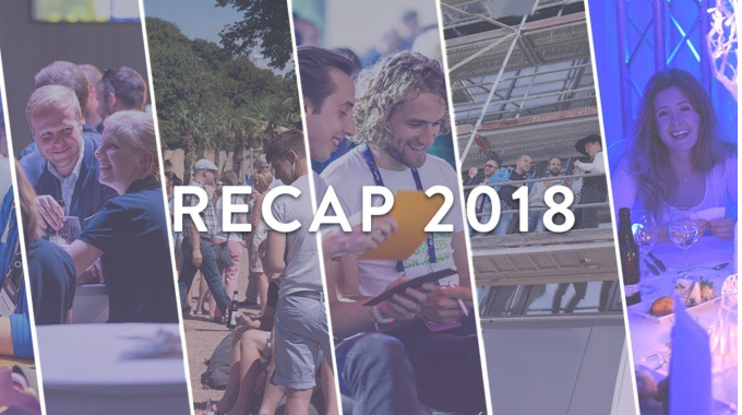 Looking back: Official Shopware recap 2018