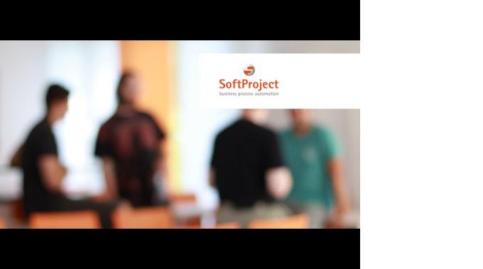 Entwickler | Ettlingen | SoftProject GmbH | Jobvideo