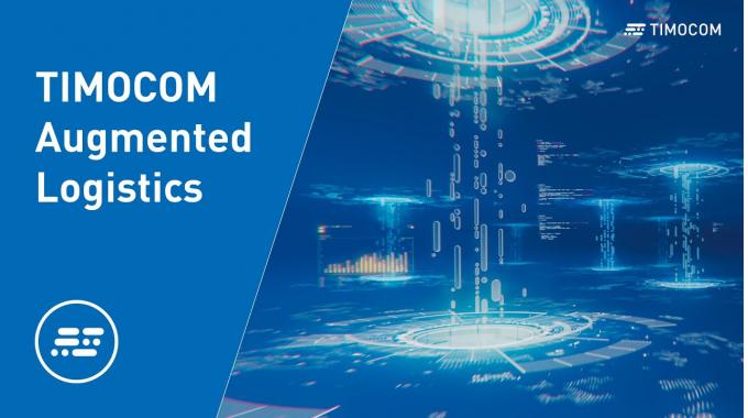TIMOCOM Augmented Logistics