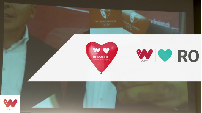 weeSports & Entertainment Trailer (EN)