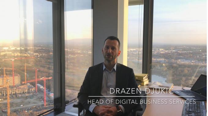 Wienerberger Career Story: Drazen, Head of Digital Business Services on digital ...
