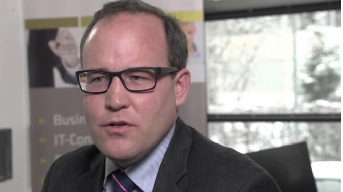 Michael Groove - Recruiting und Account Manager bei der adesso Schweiz AG