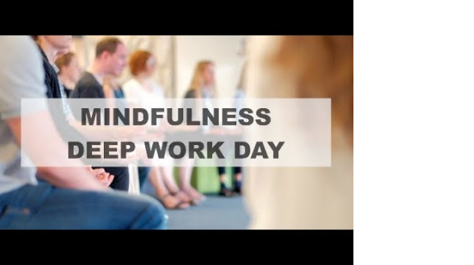 Mindfulness Deep Work Day @Detecon