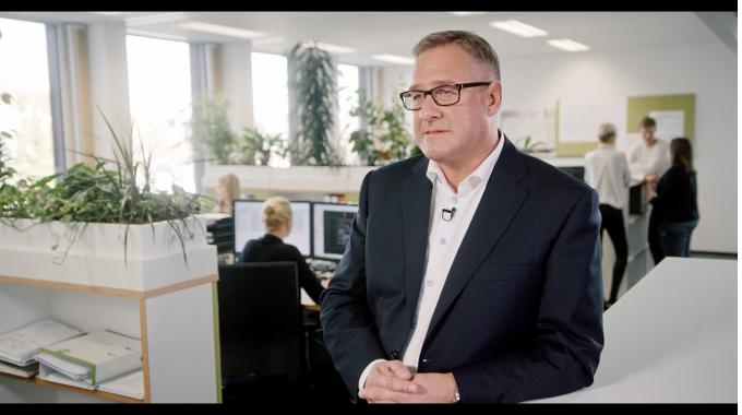 G-TEC Ingenieure GmbH | Unternehmensfilm