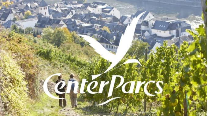 Center Parcs Park Eifel: Urlaub im Ferienpark bei Koblenz
