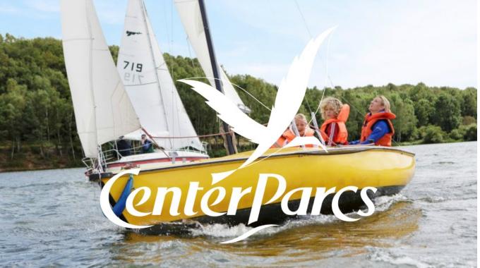 Center Parcs Park Bostalsee - Alles für einen entspannten Familienurlaub