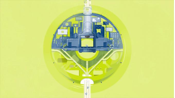 Forschung, Daten und Beratung: der Dreiklang des IAB