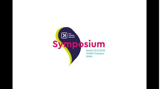 Das erste ioki Mobility Network Symposium