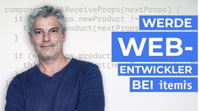 Job als Webentwickler (w/m/d) in Lünen & weiteren Standorten