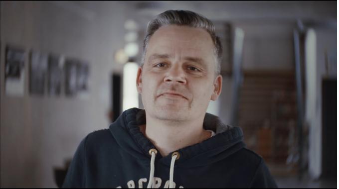 Oliver - UX UI Designer und Scrum Master bei objective partner