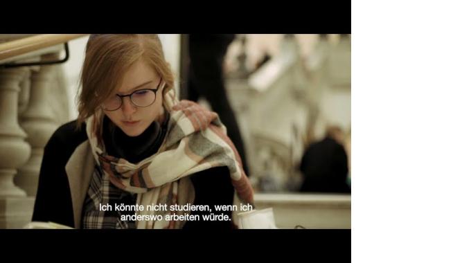 Tieto Truth Booth - Juniors | Tieto Austria