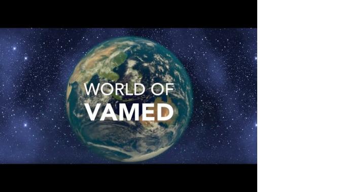 VAMED Imagevideo 2019
