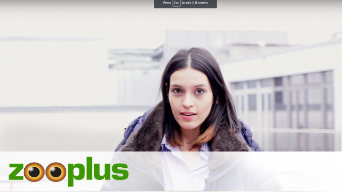 Women in IT | zooplus