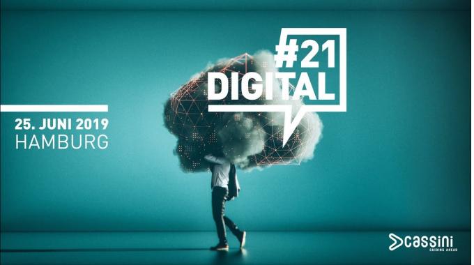 Premiere #21digital: Wieviel Anarchie braucht digitale Innovation?