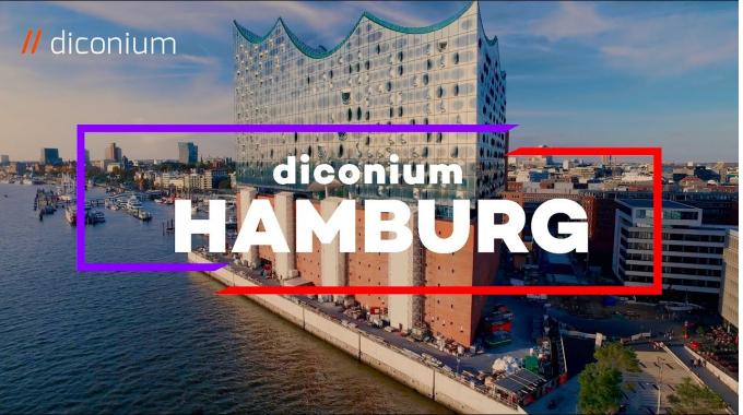 Unser Office in Hamburg | diconium