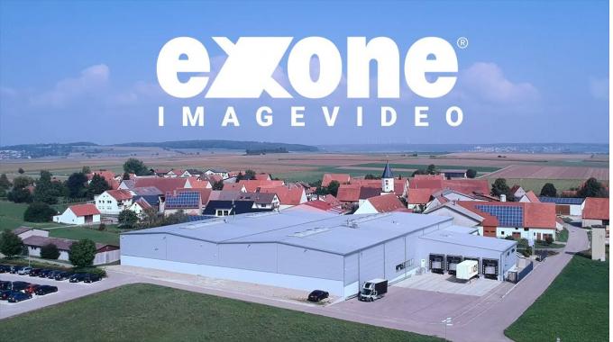 exone IT für Unternehmen - Imagevideo