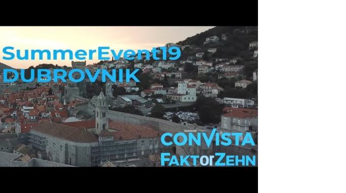Summer Event Dubrovnik 2019 Aftermovie