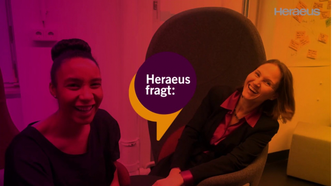 Digital transformation 2.0 – artificial                   intelligence at Heraeus