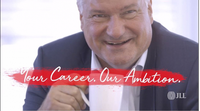 JLL Germany – Your Career. Our Ambition.