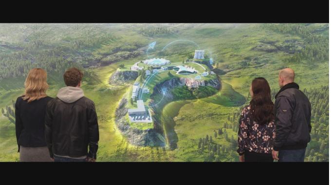 Lekkerland: LAND OF CHANCE -  Imagefilm