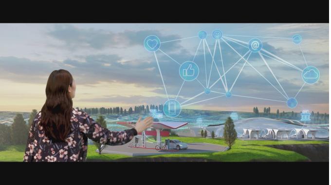 Lekkerland: LAND OF CHANCE - IT & Digital Development