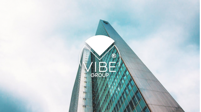 Vibe Düsseldorf | check out our office!