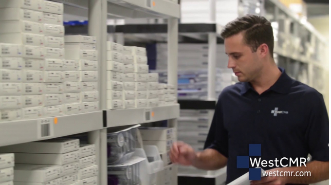 WestCMR Commercial - New