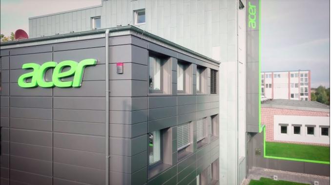 Karriere bei Acer Deutschland
