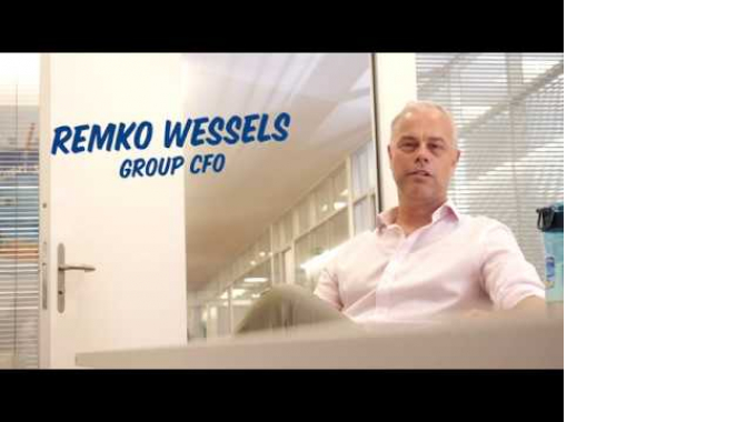 Capri Sun - Remko Wessels - what we are looking for