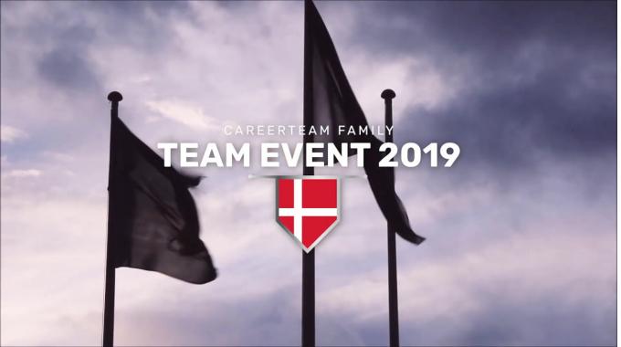Team Event 2019 | CareerTeam