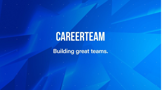 CareerTeam - Building great teams.