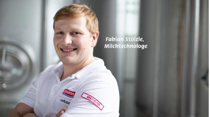 Fabians Geschichte bei Ehrmann