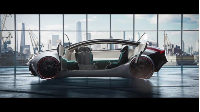 Automotive meets IT – Wir sehen uns in der Zukunft (Trailer 2.0)