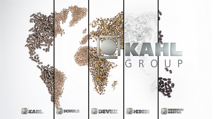 Die KAHL Holding GmbH