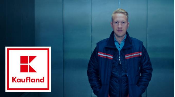 Kaufland Karriere stellt vor: Unser Schichtleiter Patryk aus der Produktion.