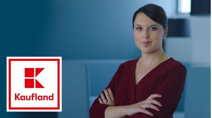 Kaufland Karriere stellt vor: Unserer Projektleiterin Jasmin aus der Vermietung