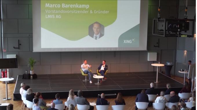 Unsere LMIS AG wurde von kununu als bester Arbeitgeber in Osnabrück und der Region gekü...