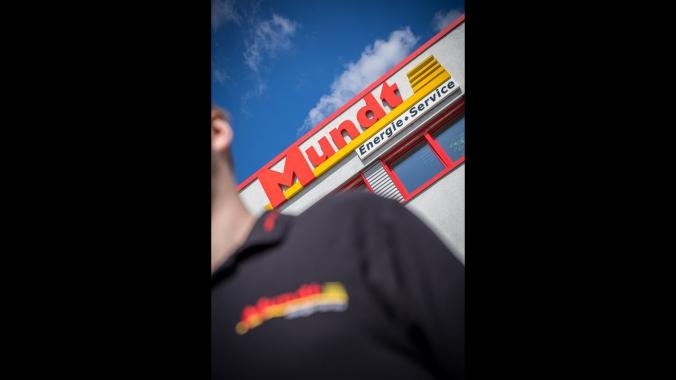 Machen Sie mehr aus Ihrer Karriere bei Mundt Energie+Service!