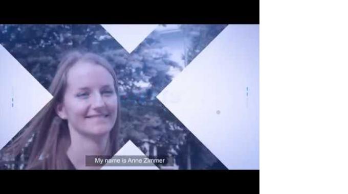 Meet Nexontis in 40 sec | Anne Zimmer
