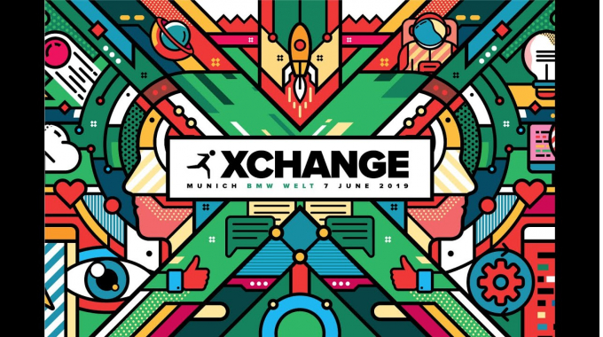 Reply Xchange 2019 Munich