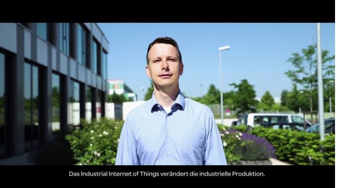 Arbeiten bei Schneider Electric in Marktheidenfeld - Mit der ganzen Welt verbunden