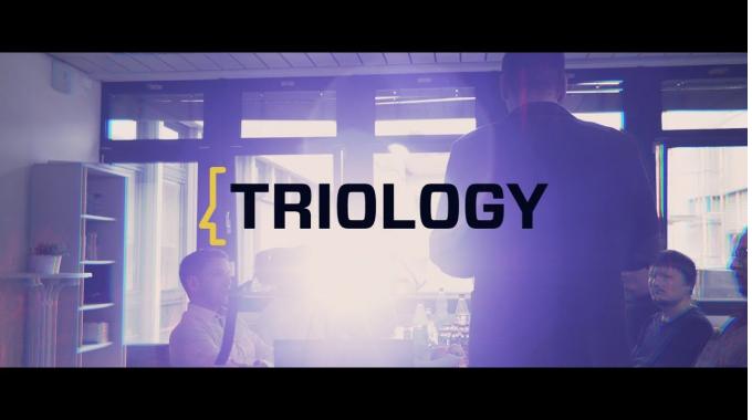 Wir sind TRIOLOGY