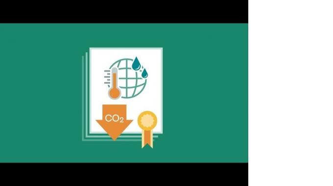 Die Klimastrategie der BayWa