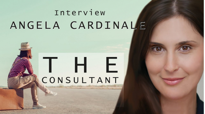 The Consultant - Interview mit Angela Cardinale - Eine Karriere als SAP Berater
