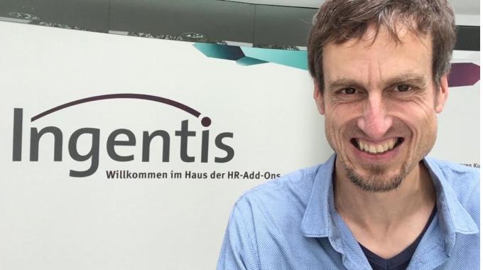 Hilf Klaus! Softwareentwickler Java für Cloud Backend