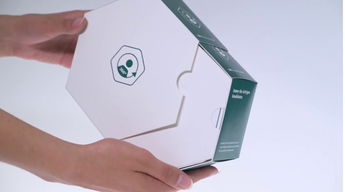 XING 360 Toolbox Case Video